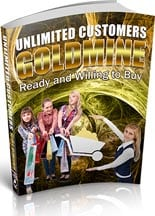 UnlimitCustGoldmine plr Unlimited Customers Goldmine