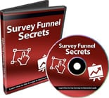 SurveyFunnelSecrets plr Survey Funnel Secrets