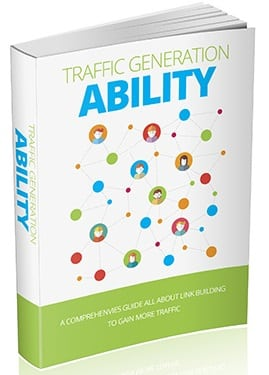 Traffic Generation Ability Traffic Generation Ability