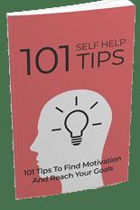 101SelfHelpTips mrr 101 Self Help Tips