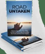 RoadUntaken mrr Road Untaken