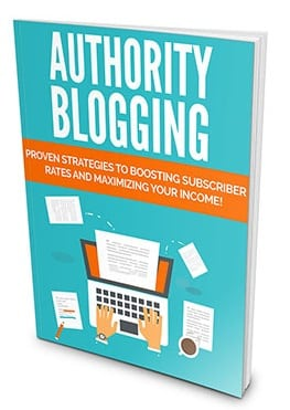 Authority Blogging Authority Blogging