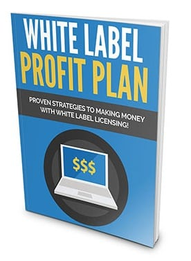 White Label Profit Plan White Label Profit Plan