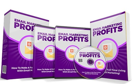 Email Marketing Profits Email Marketing Profits