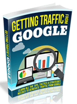 GetTrafficGoogle rr Getting Traffic From Google
