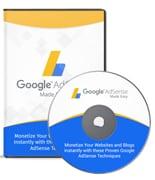 GoogAdSenseEasyVids p Google AdSense Made Easy   Video Upgrade