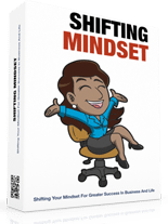 ShiftingMindset p Shifting Mindset