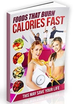 Foods That Burn Calories Fast Foods That Burn Calories Fast