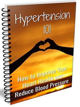 Hypertension 101 Hypertension 101