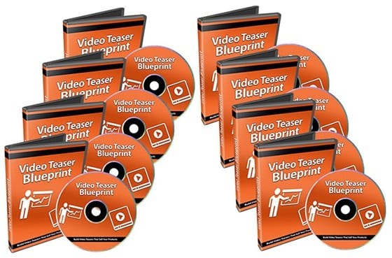 Video Teaser Blueprint Video Teaser Blueprint