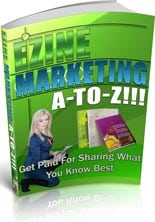 EZineMarketingAToZ plr EZine Marketing A To Z