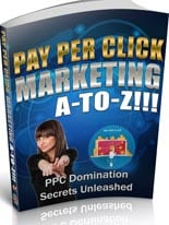 PPCMarketingAToZ plr Pay Per Click Marketing A To Z