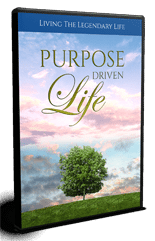 PurpDrivenLifeVids mrr Purpose Driven Life Video Upgrade