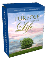 PurposeDrivenLife mrr Purpose Driven Life