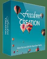FreedomCreation mrr Freedom Creation