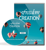FreedomCreationVIDS mrr Freedom Creation Video Upgrade