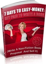 GetPaidWriteBook plr Get Paid To Write A Book