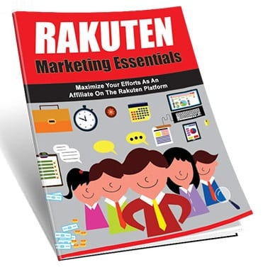 Rakuten Marketing Essentials Rakuten Marketing Essentials