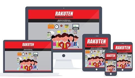 Rakuten Marketing Essentials Upgrade Package Rakuten Marketing Essentials Upgrade Package