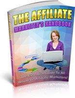 AffMrktrsHandbook plr Affiliate Marketers Handbook