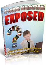 EbookMarketingExposed plr Ebook Marketing Exposed