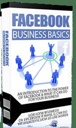 FacebookBizBasics plr Facebook Business Basics