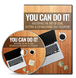 YouCanDoItVids mrr You Can Do It Video Upgrade