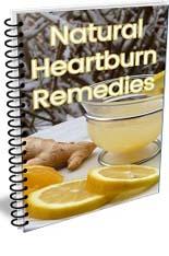 NaturalHeartburnRem mrr Natural Heartburn Remedies