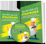 SecretSauceStrategies plr Secret Sauce Strategies