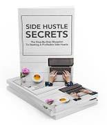 SideHustleSecrets mrr Side Hustle Secrets