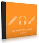 BuyingVsLeasingCar p Buying Vs Leasing A Car