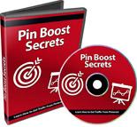 PinBoostSecrets plr Pin Boost Secrets