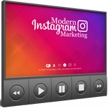 ModernInstagramMrktngVIDS mrr Modern Instagram Marketing Video Upgrade