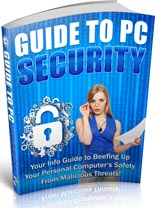 GuidePCSecurity plr Guide To PC Security