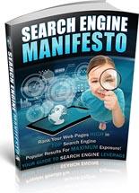 SearchEngineManifesto plr Search Engine Manifesto