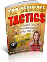 TopAffiliateTactics plr Top Affiliate Tactics