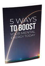 5WysBstMentEnergy mrrg 5 Ways To Boost Your Mental Energy Today
