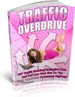 TrafficOverdrive plr Traffic Overdrive
