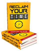 ReclaimYourTime mrr Reclaim Your Time
