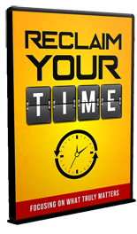 ReclaimYourTimeVIDS mrr Reclaim Your Time Video Upgrade