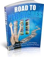 RoadToPLRRiches plr Road To PLR Riches