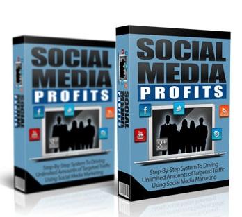 Social Media Profits1 Social Media Profits