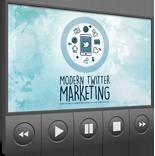 ModTwitterMrktngVids mrr Modern Twitter Marketing Video Upgrade