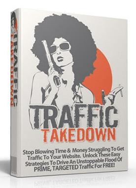 Traffic Take Down Traffic Take Down