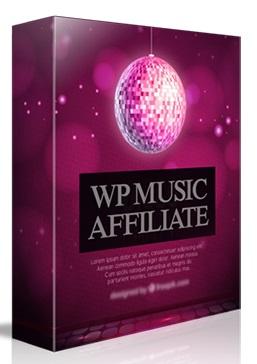 WP Music Affiliate WP Music Affiliate