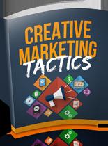 CreatMarketingTactics mrrg Creative Marketing Tactics