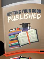 GetBookPublished mrrg Getting Your Book Published