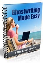 GhostwritingMadeEasy plr Ghostwriting Made Easy