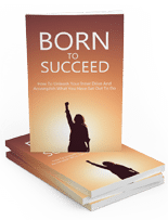 BornToSucceed mrr Born To Succeed