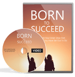 BornToSucceedVIDS mrr Born To Succeed Video Upgrade